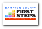 Hampton County First Steps